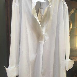 Chico's no-iron shirt